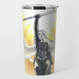Archangel Avacyn Travel Mug