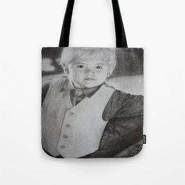 Prince Jackson Tote Bag