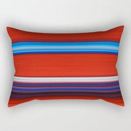 This Moment - Swipe Rectangular Pillow