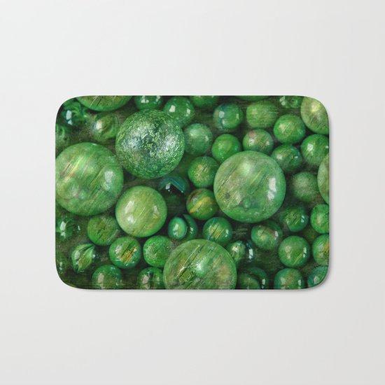 Greenballs Bath Mat