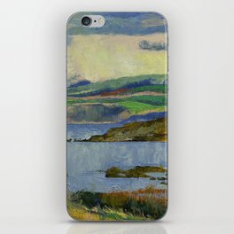 Firth of Clyde iPhone Skin