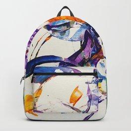 Jacob's Masterpiece Backpack