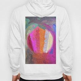 Abstract Mandala 218 Hoody