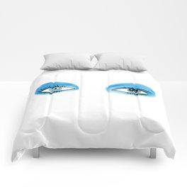 Life on Mars - Eyes Comforters