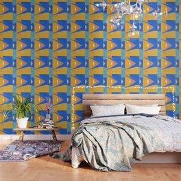 Half Fish Wallpaper