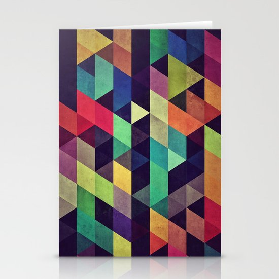 ZTYRLA Stationery Cards