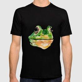 BachelorFrog T-shirt