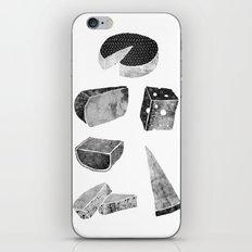 CHEESY iPhone & iPod Skin