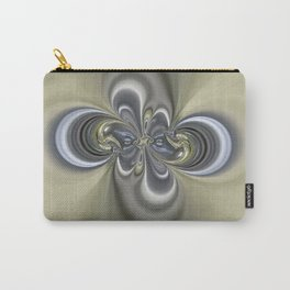 2 rings Carry-All Pouch