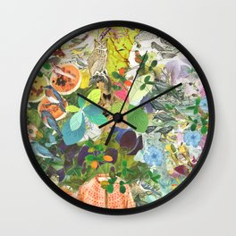 End of Propagation Wall Clock