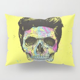 Color your death Pillow Sham