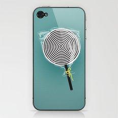 HypnoPop iPhone & iPod Skin