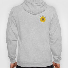Sunflower Power Hoody