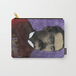Rudyard Kipling Carry-All Pouch