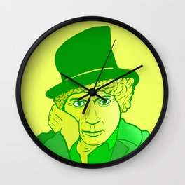 Harpo Wall Clock