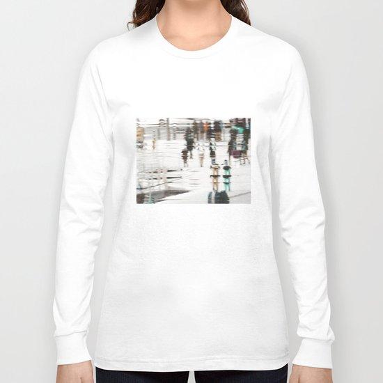 Life under the Dôme Long Sleeve T-shirt