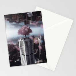 The Holy Tree Stationery Cards