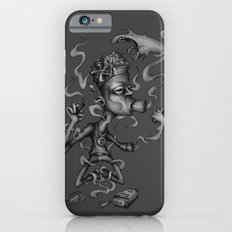 N° 24 iPhone 6s Slim Case