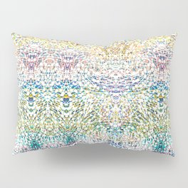 the Liberty Pillow Sham