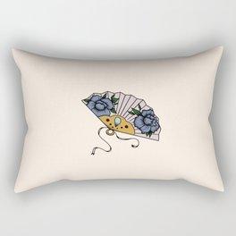 handcrafted Rectangular Pillow