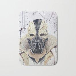 Bane Skull Bath Mat
