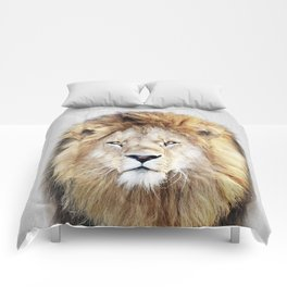 Lion 2 - Colorful Comforters