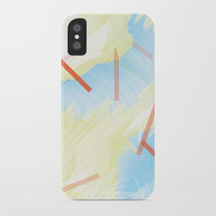 """Geopaint"" iPhone Case"