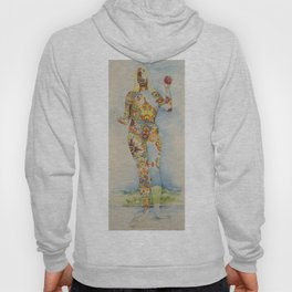A Moment of Clarity Hoody