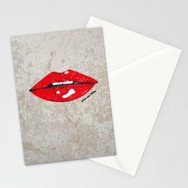 Kiss Me Mila Stationery Cards