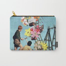 Bloomed Joyride Carry-All Pouch
