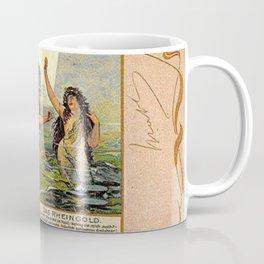 Das Rheingold Coffee Mug