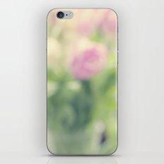 Tulips 5 iPhone & iPod Skin