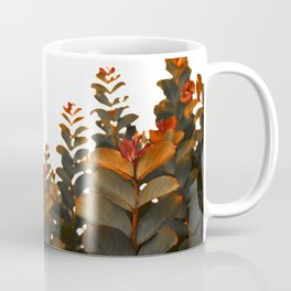 New Leaves Coffee Mug