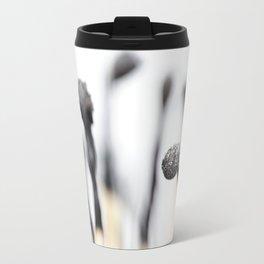 Who is fooling who?.... Travel Mug