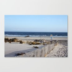 OceanCity;NJ Canvas Print
