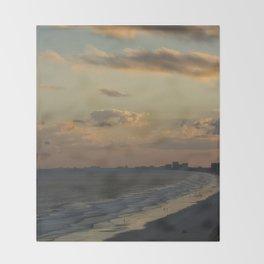 NMB Sunset Throw Blanket