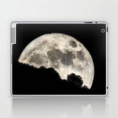 Super Moon sunrise through the trees. 14-11-2016 Laptop & iPad Skin