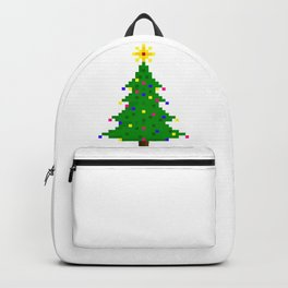 Chritmas tree Backpack