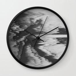 Somebody VI Wall Clock