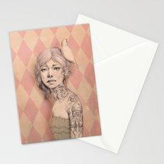 Mathilda Stationery Cards