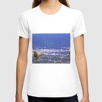 colombia T-shirts featuring The Santanderes, Colombia. by Alejandra Triana Muñoz (Alejandra Sweet