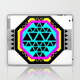 ::: Octagonal ::: Laptop & iPad Skin