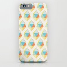 Patterns for Days Slim Case iPhone 6s