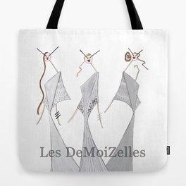 LOVELY DARLINGS Tote Bag