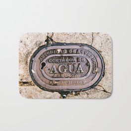 Agua Bath Mat