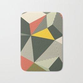Bauhaus Bath Mat