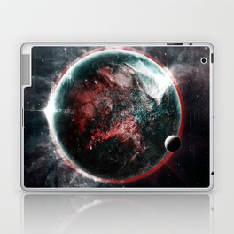 Dune Geidi Prime Planet Poster Laptop & iPad Skin
