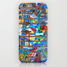 Shawn (Goldberg Variations #28) Slim Case iPhone 6s
