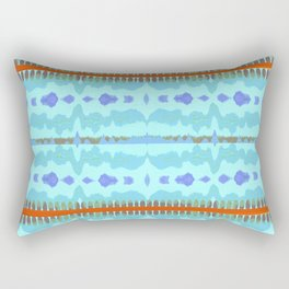 Anza Coastal Rectangular Pillow