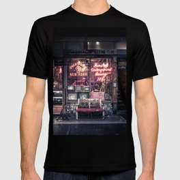 Underground Boxing Club NYC T-shirt